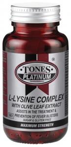 L-LYSINE COMPLEX