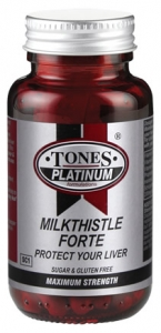 MILKTHISTLE FORTE