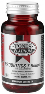 PROBIOTICS 7 Billion