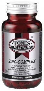ZINC COMPLEX